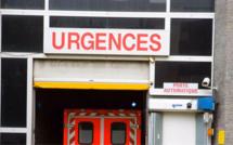 Yvelines : un motard blessé dans un accident à Houilles en faisant une roue arrière