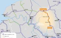 Feu vert pour la modernisation de la ligne ferroviaire Serqueux - Gisors