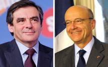 Primaire : après l'éviction de Nicolas Sarkozy, duel d'anciens Premiers ministres dimanche prochain