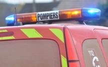 Trois blessés, dont deux graves, dans deux accidents à Grand-Couronne et Pissy-Pôville