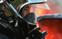 Incendie de transformateur : un quartier de Cléon privé d'électricité ce matin