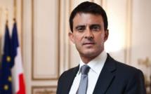 Manuel Valls vient pour signer le Pacte d'innovation avec la Métropole Rouen-Normandie
