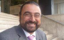 Michel Janosz, chercheur de l'Université de Montréal, est à l'origine du dispositif  « Motiv'action ». Il  accompagnera mardi prochain la délégation académique lors de sa visite au collège Jean Zay, au Houlme, où est expérimenté le dispositif (Photo ®DR)