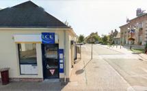 Ezy-sur-Eure : les malfaiteurs vident le coffre-fort et dévastent les bureaux du Crédit Lyonnais