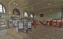 Evreux : un perturbateur, en état d'ivresse, interpellé à la gare SNCF
