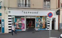 Les deux jeunes femmes avaient dérobé des parfums et produits comestiques dans la boutique Sephora, avant d'être interpellées (Illustration©Google Maps)