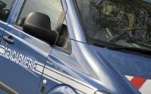 Foucarmont : après un accident, il abandonne sa voiture sur place et s'enfuit à pied