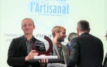 Six artisans de Seine-Maritime primés lors de la 4ème cérémonie des trophées de l'artisanat