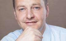Johan Auvray nommé secrétaire départemental adjoint des Républicains de l'Eure