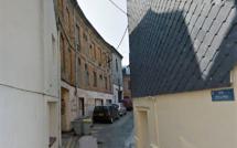 Seine-Maritime : frappé par un arrêté de péril, un immeuble du centre-ville de Bolbec est évacué