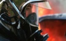 Seine-Maritime : feu d'appartement à Canteleu, le locataire va être relogé