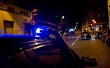 Refus d'obtempérer : le conducteur et ses passagers venaient de commettre un vol à Rouen