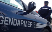 A Acquigny : menacé, le gendarme tire sur un fuyard au volant d'une voiture volée
