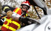 Un conducteur blessé grièvement dans une collision avec un tracteur, près de Goderville