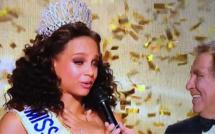 Alicia Aylies , 18 ans, élue Miss France 2017 ce soir à Montpellier