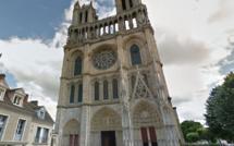 Mantes-la-Jolie lance un appel aux dons pour financer la restauration de sa collégiale
