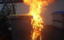 Pour se venger, le pyromane de 69 ans tente d'incendier trois commerces d'Elbeuf