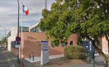 Yvelines : tags et inscriptions injurieuses a l'encontre de la police à Sartrouville