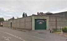 Evreux : surpris en train de parachuter des objets par dessus le mur d'enceinte de la prison