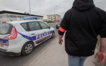 Près de Rouen : trois cambrioleurs arrêtés après l'incendie d'une camionnette de déménagement