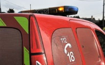 Brionne : un homme de 42 ans succombe après un début d'incendie dans son appartement