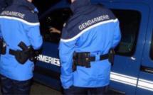 Saint-André-de-l'Eure : un voleur de carburant arrêté sur le parking d'une société de transport