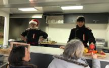 L'art de manger autrement : le Food truck sans gluten de Patricia et Daniel vous attend à Mareil-Marly