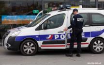 Trappes : sous l'empire de la drogue et sans permis, il percute un fourgon de police arrêté à un feu rouge