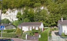 Eboulement de falaise à Villequier : quatre maisons évacuées, les habitants relogés