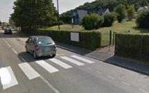Fauché par une voiture à Harfleur, un enfant de 6 ans hospitalisé dans un état critique