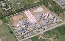 Eure : un détenu se rebelle à la prison de Val-de-Reuil, trois surveillants légèrement blessés