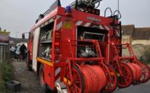 La Londe : le feu de cheminée se propage, un homme légèrement intoxiqué par les fumées