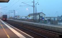 Déraillement d'un wagon-citerne en gare de Bréauté : le trafic coupé entre Rouen et le Havre