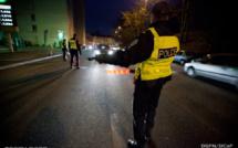 Saint-Etienne-du-Rouvray :  poursuivi par la police, le chauffard en état d'ivresse provoque un accident
