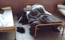 """""""Temps froid"""" en Seine-Maritime : deux gymnases ouverts à Rouen et au Havre pour accueillir les sans-abri"""