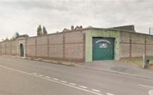 « Parachutage » à la maison d'arrêt d'Evreux : six jeunes gens interpellés