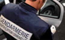 La gendarmerie enquête sur deux cambriolages commis dans la région de Pacy-sur-Eure