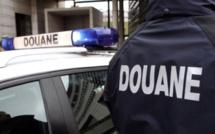 Deux jeunes du 93 arrêtés au péage de Beuzeville avec 500 g de résine de cannabis et un faux billet de 100€