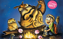 Nuit de la chouette : balade nocturne effrayante et voyage dans le temps, les 11 et 12 mars à Limay (Yvelines)
