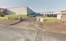 Maromme : deux malfaiteurs arrêtés après un casse à la voiture-bélier dans un laboratoire de parfums