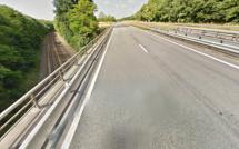 Réparation d'un pont SNCF : circulation perturbée sur la RN 12 à Tillières-sur-Avre jusqu'en juillet