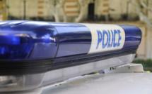Plaisir : une femme qui s'était pendue à un candélabre sauvée de justesse par les policiers