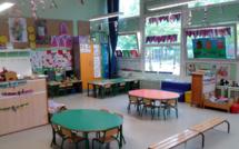 Projet de fermeture d'une classe maternelle à Préaux : les parents d'élèves se mobilisent
