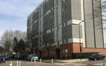 Enquête sur la mort d'une adolescente de 13 ans qui a sauté du 6ème étage hier soir à Grand-Quevilly