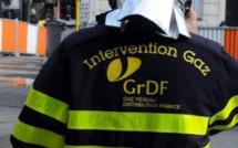 Fuite de gaz rue Méridienne à Rouen, onze personnes évacuées