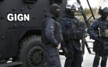 Seine-Maritime : exercice anti-terrorisme du GIGN ce matin entre Duclair et Rives-en-Seine
