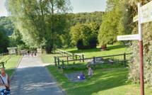 Le Havre : les auteurs de rodéos avec un quad dans le parc de Rouelles placés en garde à vue