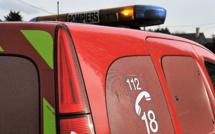 Six blessés, dont un grave, lors d'une perte de contrôle dans un virage rue Henri Dunant au Havre
