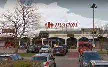 Bois-Guillaume : un supermarché évacué après un début d'incendie