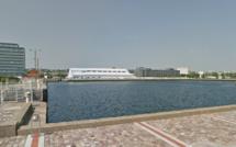 Le Havre : le cadavre d'un homme repêché dans le bassin de la Citadelle